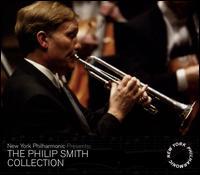 The Philip Smith Collection, Album 1 - Alan Baer (tuba); Jonathan Lemalu (bass baritone); Joseph Alessi (trombone); Matt Muckey (trumpet);...