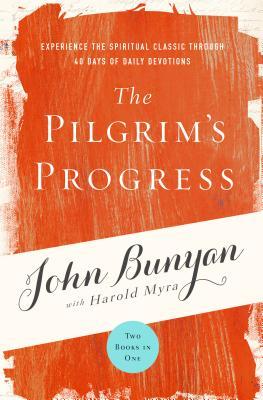 The Pilgrim's Progress - Bunyan, John, and Myra, Harold