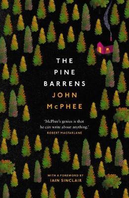 The Pine Barrens - McPhee, John