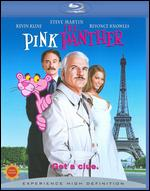 The Pink Panther [2006] [WS] [Blu-ray] - Shawn Levy