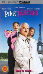 The Pink Panther [UMD]