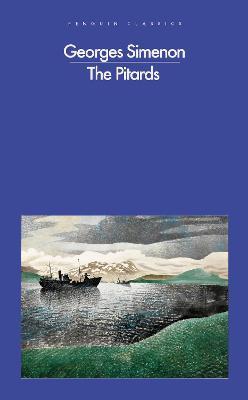 The Pitards - Simenon, Georges