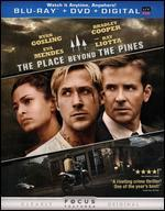 The Place Beyond the Pines [2 Discs] [Includes Digital Copy] [UltraViolet] [Blu-ray/DVD]