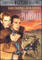 The Plainsman - Cecil B. DeMille