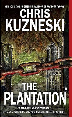 The Plantation - Kuzneski, Chris