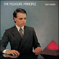 The Pleasure Principle - Gary Numan