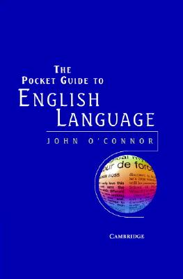 The Pocket Guide to English Language - O'Connor, John, Mr.