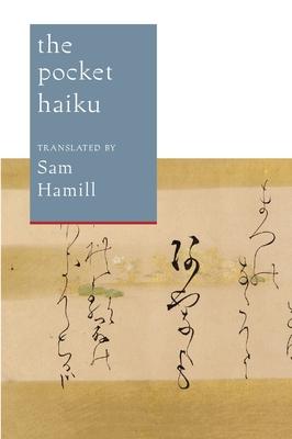 The Pocket Haiku - Hamill, Sam