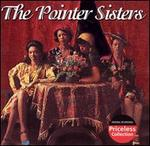 The Pointer Sisters - The Pointer Sisters