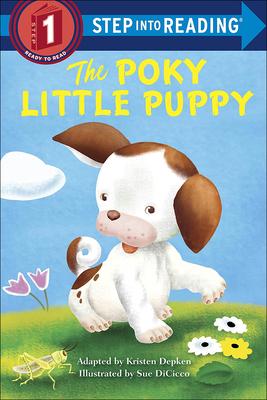 The Poky Little Puppy - Lowrey, Janette Sebring, and Depken, Kristen L