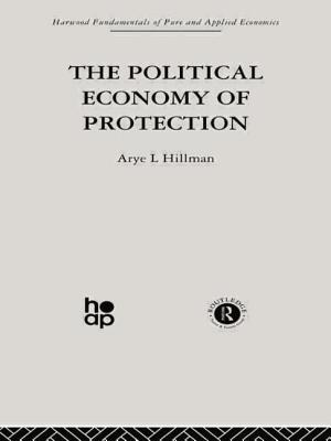 The Political Economy of Protection - Hillman, Arye L