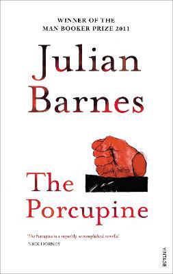The Porcupine - Barnes, Julian