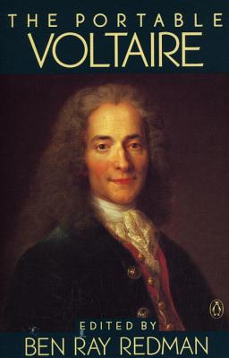 The Portable Voltaire - Voltaire, Francois