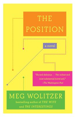 The Position - Wolitzer, Meg