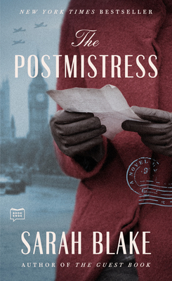 The Postmistress - Blake, Sarah