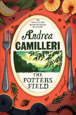 The Potter's Field - Camilleri, Andrea