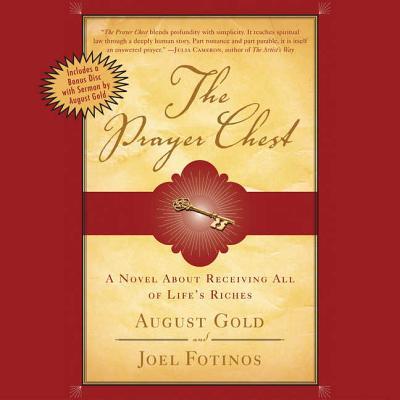The Prayer Chest - Gold, August, and Fotinos, Joel, and Garrett, Jack (Narrator)