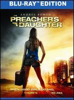 The Preacher's Daughter [Blu-ray]
