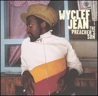 The Preacher's Son [Bonus DVD] - Wyclef Jean