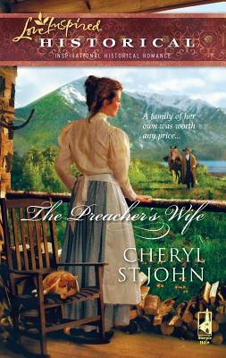 The Preacher's Wife - St John, Cheryl