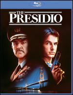 The Presidio [Blu-ray] - Peter Hyams