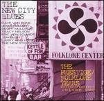 The Prestige/Folklore Years, Vol. 2: New City Blues