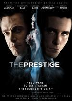 The Prestige [WS] - Christopher Nolan