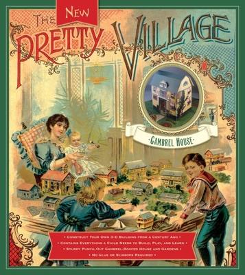 The Pretty Village: Gambrel House - Applewood Books (Creator)