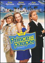 The Prince and the Pauper - James Quattrochi