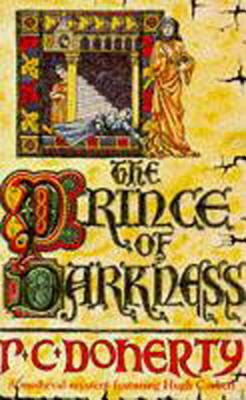 The Prince of Darkness - Doherty, Paul