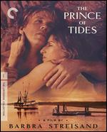 The Prince of Tides [Criterion Collection] [Blu-ray] - Barbra Streisand