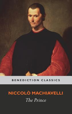 Machiavelli's Prince as satire
