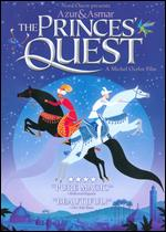 The Princes' Quest [WS] - Michel Ocelot