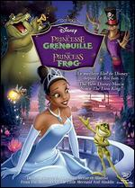 The Princess and the Frog [French]