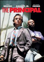 The Principal - Christopher Cain