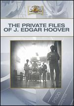 The Private Files of J. Edgar Hoover - Larry Cohen