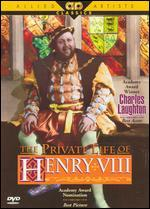 The Private Life of Henry VIII