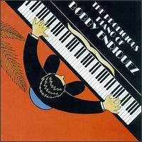 The Prodigious Piano of Bobby Enriquez - Bobby Enriquez