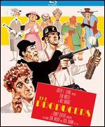 The Producers [Blu-ray] - Mel Brooks