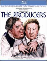 The Producers [Collector's Edition] [2 Discs] [Blu-ray/DVD]