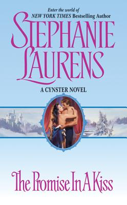 The Promise in a Kiss - Laurens, Stephanie