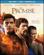 The Promise [Includes Digital Copy] [UltraViolet] [Blu-ray/DVD] [2 Discs]
