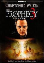 The Prophecy 3: The Ascent