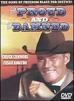 The Proud and the Damned - Ferde Grofé, Jr.