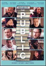 The Public - Emilio Estevez