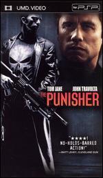 The Punisher [UMD]