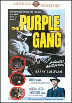 The Purple Gang - Frank McDonald