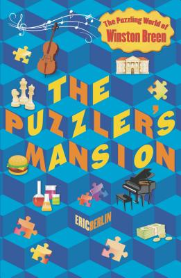 The Puzzler's Mansion - Berlin, Eric