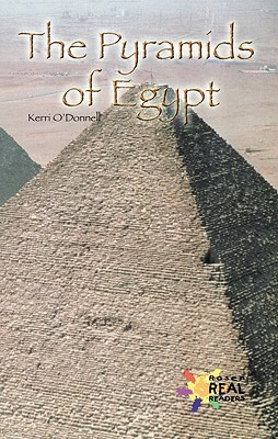 The Pyramids of Egypt - O'Donnell, Kerri