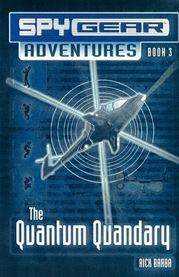 The Quantum Quandary - Barba, Rick